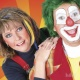 Clown Jopie & Angelique